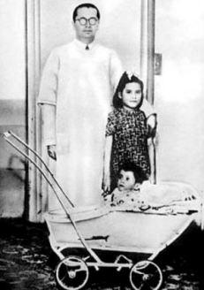 lima medina & father